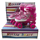 Patines Regulables Talle S Y M