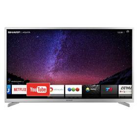 Tv Led 50 Full Hd Smart Sharp Sh5016mfix