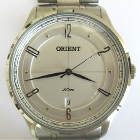 Pulseira Relogio Orient Masculino Mbssa 013 - Relógios De Pulso no ... f55d1e77bd