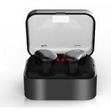 Audifonos Bluetooth Syllable D9 Tws Metalicos Originales