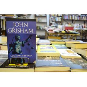 Legítima Defensa. John Grisham.