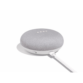 Google Home Mini Asistente De Voz Chalk