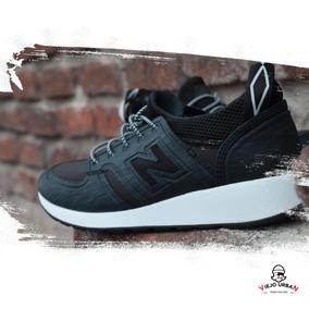 Calzado New Balance 420 Black