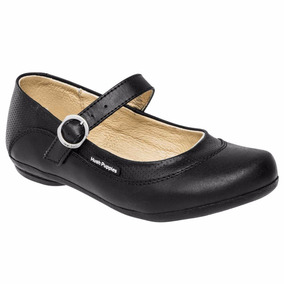 69954 Zapato Casual Niña Dama Hush Puppies Mod. Hp00536