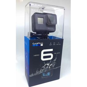 Gopro Hero 6 Black Tela Lcd 4 K Original Consulte Promoção