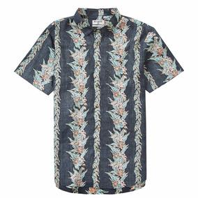 Camisa Floreada Importada Miami Camisas Chombas Blusas Ninas Bsas ... 2916587bd54