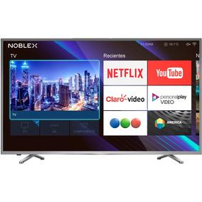 Tv Led 50 4k Smart Noblex Da50x6500x