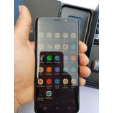 Samsung S9 Poco Uso Libre En Caja Con Todo.leer Descripción