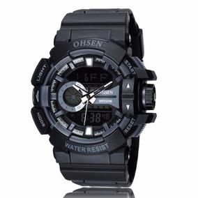 Reloj Digital 1505 Black