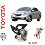 Caminero Original Para Toyota Corolla 2013
