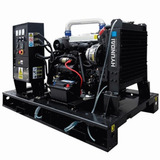 Generador Hyundai Diesel Dhy45ke 35kw