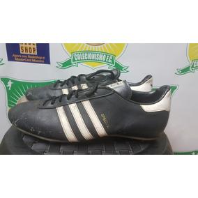 5fb077e739 Rara Antiga Chuteira Oficial Futebol adidas Special Anos 70