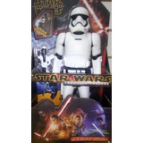 Muñeco Star World Storm Trooper 30cm