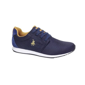 Tênis Polo Royal Club Jogging - Original 6881bca8dae