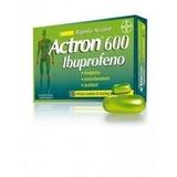 Actron 600 Mg 10 Caps
