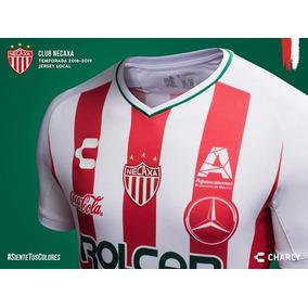 98b4576ef5a8d Camisa De Necaxa Antigua en Mercado Libre México