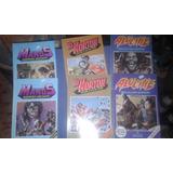 Revistas Comic Selecion Bruguera Con 5 Y 6 Historietas C/una