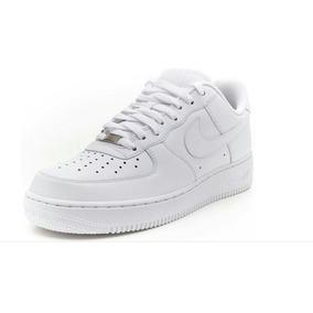 Nike Air Force One, Consultar Stock Antes De Dar Comprar