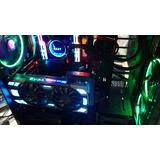 Pc Gamer I9 7900x,8gb Ram,256ssd M.2, Evga1080,8tb