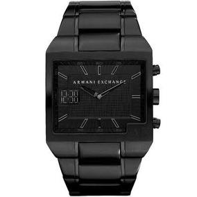 Relógio Armani Exchange Analógico   Digital Ax2088 2b71b5e23b