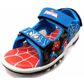 Sandalias Atomik Marvel Spiderman