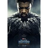 Black Panther Full Hd