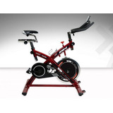 Bicicleta De Spinning Bh Sb Plus, Tuttas, Acepta Merc. Pago