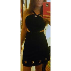 Vestido Elastizado Maria Cher