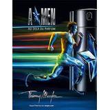 Perfume A Men De Thierry Mugler 100ml Tester / Probador