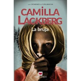 La Bruja - Camilla Lackberg,