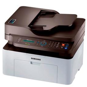 Impresora Multifunción Láser Monocromo Samsung Sl-m2070fw