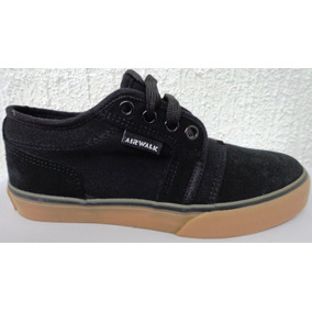 Airwalk Vic Velcro - Zapatos en Mercado Libre México 6e5b260ea2feb