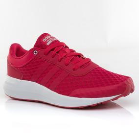 zapatillas adidas rojas de mujer
