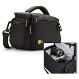Case Logic Tbc405 3201475 Bolso Camara + Filmadora