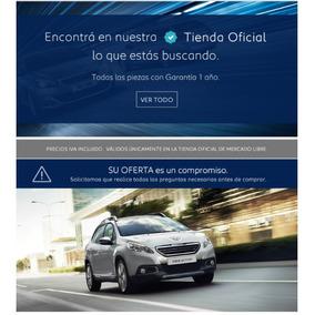 Módulo Ens Peugeot 207 Original