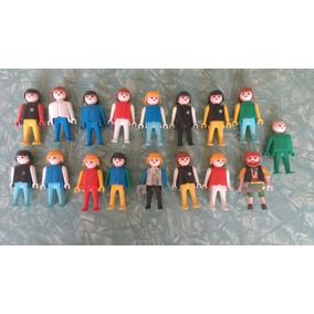 Playmobil Personagem Avulso Cabelo Liso - Brinquedos no Mercado ... 29e1cf9d83