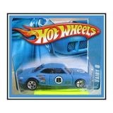 Hot Wheels- Vairy 8 - 2006 #156 ¡ Único En Mercado Libre