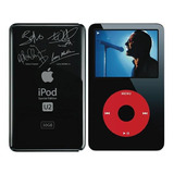 Ipod Classic Apple 120gb Ssd Estado Solido Limited Edition