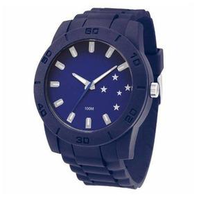 Relógio Technos Cruzeiro Marinho E Royal