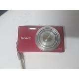 Camara De Fotos Sony 20.1 Mp