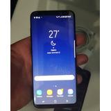 Samsung Galxy S8 Dual Sim Libre, Leer Descripción