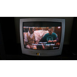 Television Philips Analoga