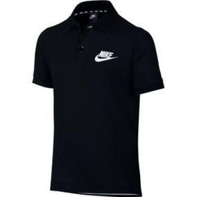 fea474a82b Tenis Preto Poli Nike - Camisas Masculinas no Mercado Livre Brasil