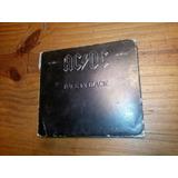 Cd Disco De Ac & Dc - Back In Black