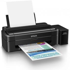 Impresora Epson L310 Ecotank Tinta Continua Usb