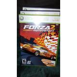 Forza 2 Para Xbox 360
