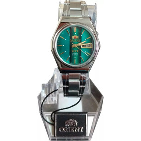 5b3cef9158f Relogio Stuhrling Original Automatic - Relógio Orient Masculino no ...