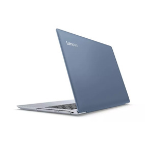 Notebook Lenovo Ideapad 320 Intel Core I5 4gb 2tb- Pacman