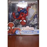 Spiderman Original, Jada Toys Metals Die Cast 6 Pulgadas