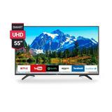 Tv Smart 55 Led 4k Ultra Hd Bgh Ble5517rtui Hometech